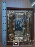 Икона Божой матери (Богородицы), фото №6