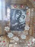 Икона Божой матери (Богородицы), фото №13