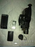 Видеокамера Шарп, фото №8