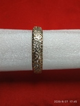 Браслет узоры серебрение, фото №3