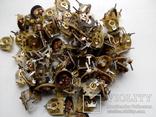 Переменные резисторы СП3-27а-514 шт,6К88-230шт.,новые, фото №2