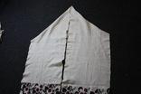 Рушник вышитый  4 метра., фото №8