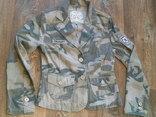 Куртки походные 2 шт.+ флис разм.S, фото №9