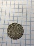 Грош Сигизмунда ІІІ 1623 года, фото №2
