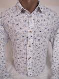 Оригинальная рубашка Springfield (L) как новая, фото №3