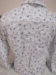 Оригинальная рубашка Springfield (L) как новая, фото №4