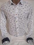 Оригинальная рубашка Springfield (L) как новая, фото №5