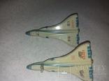 Самолеты игрушечные, фото №4