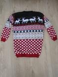 Кофточка свитер Gazelle (XL) р50-52 пр-во Англия, фото №4