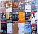 Видиокассеты 42 шт., фото №3