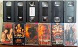 Видиокассеты 42 шт., фото №5