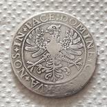 Талер,1622 г., Базель, Швейцария, фото №3