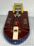 Dinky 290 SRN6 Hovercraft Made in England, фото №5