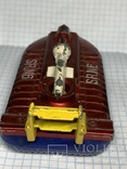 Dinky 290 SRN6 Hovercraft Made in England, фото №6
