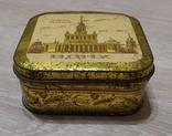 Коробка от зубного порошка ф-ка Свобода г. Москва, фото №3