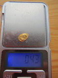 Золотые 10 копеек, Владислава Жигимонтовича 1612 год, фото №6