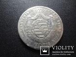 1 талер 1870 Саксен-Кобург Гота серебро   (О.5.7)~, фото №5