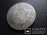1 талер 1870 Саксен-Кобург Гота серебро   (О.5.7), фото №8