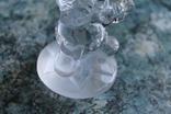 Клоун хрусталь французская компания Cristal d'Arques, фото №6