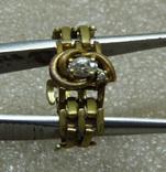Кольцо ссср, фото №6