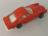 Ferrari 250GT Berlinetta, фото №4