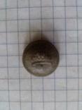 Пуговица, Австро-Венгрия, маленькая (лот 4), фото №3