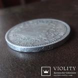 Талер 1832  Саксония  серебро  (А.5.10), фото №7