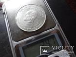 5 динаров 1976 Тунис  серебро     (О.15.7)~, фото №7