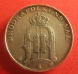 Швеція 1 ере 1886, фото №3