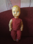 Мальчик, фото №3