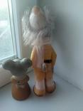 Волк и мышка, фото №5