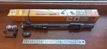 Bluetooth монопод, селфи палка Yuntfng YT-1288 с пультом 42-125см, фото №3