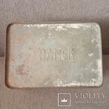 """Старинная коробка """"Franck""""., фото №10"""