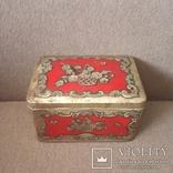 """Старинная коробка """"Franck""""., фото №11"""