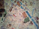 Plan de Paris/ Map of Paris, фото №12