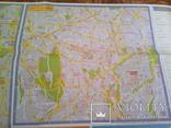 Карта Израиля, изд, Таргет, фото №3