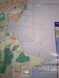 Керчь, план города, М 1: 20000, изд, Картография 2007г, фото №10
