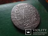 Талер 1776 Саксония   серебро  (2.4.16), фото №4