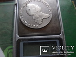 Талер 1776 Саксония   серебро  (2.4.16), фото №7
