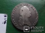 Талер 1776 Саксония   серебро  (2.4.16), фото №8