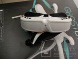 Квадрокоптер Ehang Ghostdrone 2.0 VR Android GPS 4k з окулярами VR, фото №5