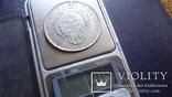 Талер 1808 Саксония серебро (3.4.10)~, фото №11