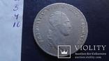Талер 1808 Саксония серебро (3.4.10)~, фото №12