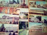 Краснодон, набор 10 открыток, изд. РУ 1983, фото №8