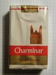 Сигареты Charminar фото 1