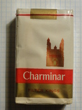Сигареты Charminar фото 2
