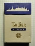 Сигареты Tallinn Filtriga