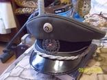 Фуражка  офицерская  австрийская  армия. раз. 56., фото №3