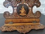 Настольное зеркало, фото №5