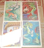 Детские картинки  40х30 см 40 шт, фото №4